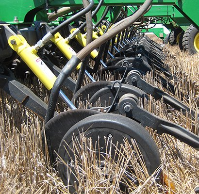 John Deere Planter Parts | Aftermarket JD Drill Attachments