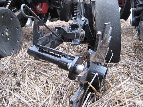 Case Ih Precision Disc 500 Drill Parts Seed Firming Closing Brackets