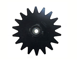 Thompson Wheels for Planters