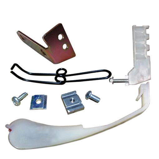 Complete firming kit, Case P-500 (RH), full length Keeton