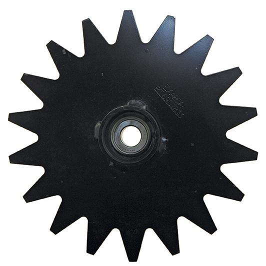 Thompson Hub/Star (Replacement)