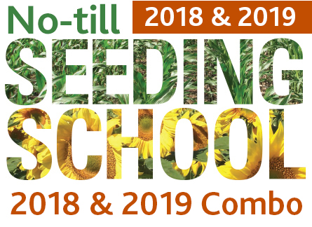 2018 & 2019 No-Till Seeding School Videos