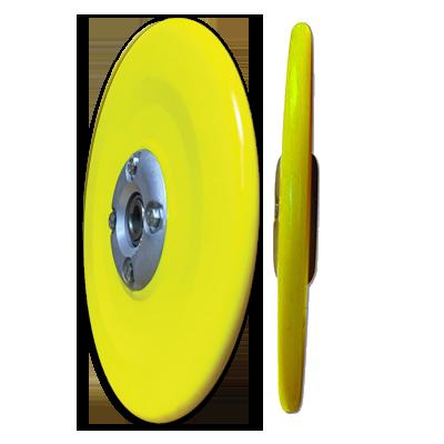DuraLok™ seed-lock wheel