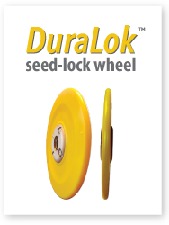 Seed Lock Wheels