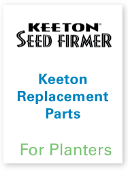 Keeton Replacement Parts