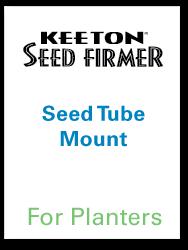 Seed Tube Mount