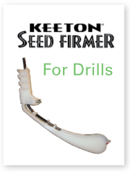 Keeton Seed Firmers for Drills