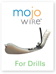 Mojo wires for Drills