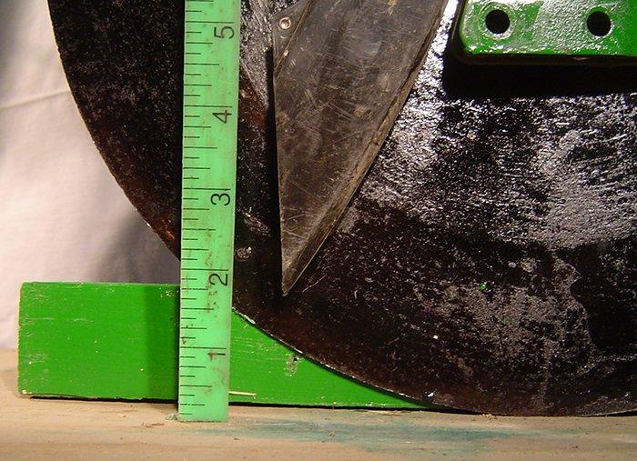 opener blade