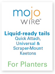 Mojos for Liquid-ready tails