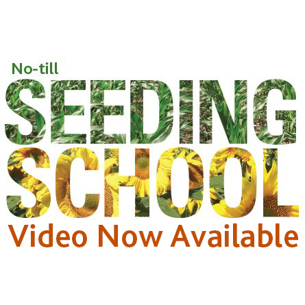 2019 No-Till Seeding School Video