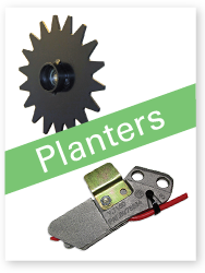 Planter Parts and Equipment