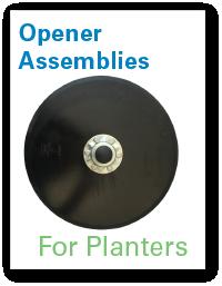 Opener Assemblies