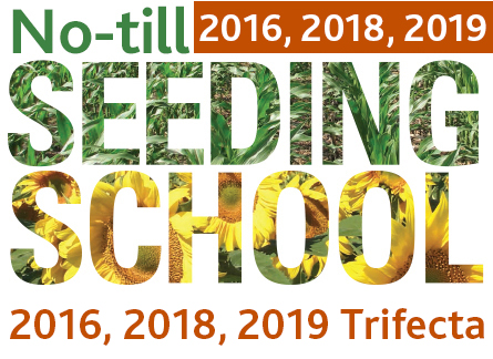 2016, 2018 & 2019 No-Till Seeding School Videos