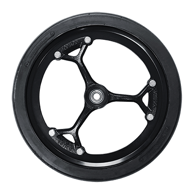 Otico FarmFlex gauge wheel