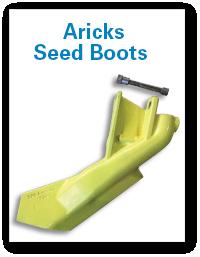 Aricks seed boots
