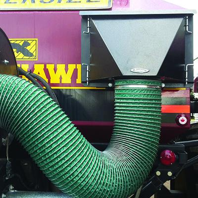 Smallaire Heat Exchanger 'Remote Mount'
