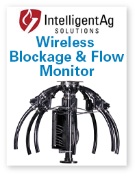 Intelligent Ag Flow Monitors