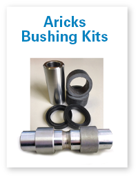 Aricks bushing kits