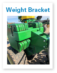 Weight Bracket